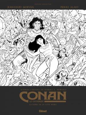 Conan le Cimmérien # 1