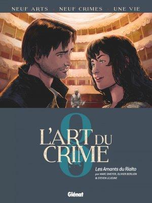 L'art du crime 8 simple