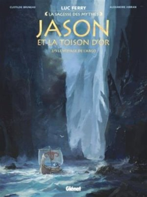 Jason et la Toison d'Or 2 Simple