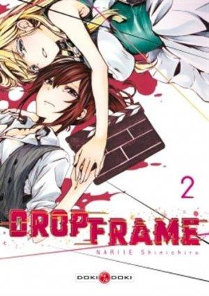 Drop Frame 2 Simple