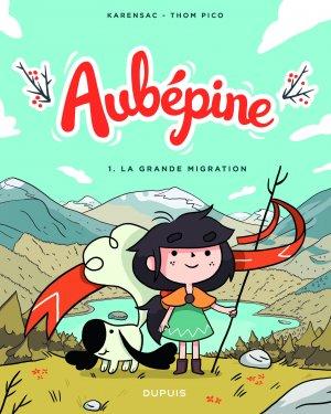 Aubépine # 1