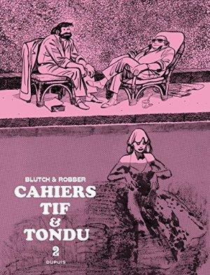 Tif et Tondu - Cahiers # 2