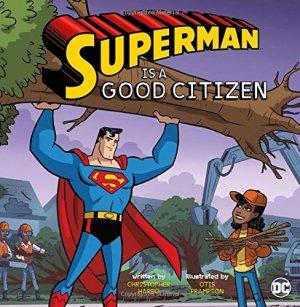 Superman Is a Good Citizen édition TPB softcover (souple)