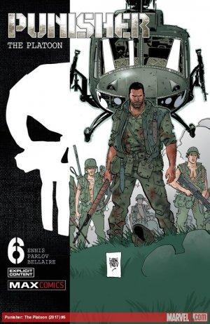 Punisher - La Section 6