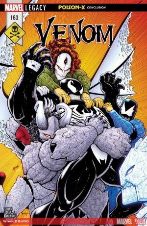 Venom # 163 Issues V3 (2016 - 2018)