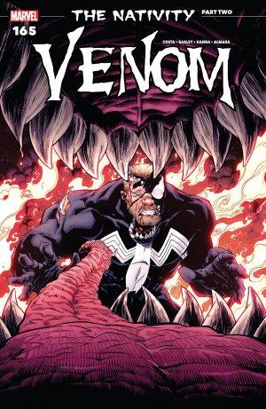 Venom # 165