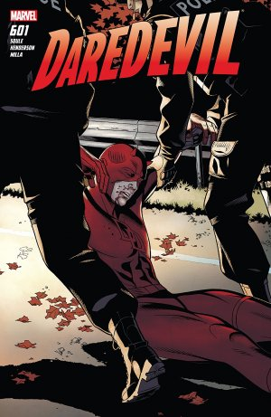 Daredevil # 601 Issues V1 Suite (2018 - Ongoing)
