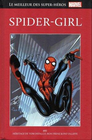 Le Meilleur des Super-Héros Marvel # 55