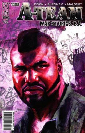 A-Team - War Stories - B.A. édition Issues (2010)