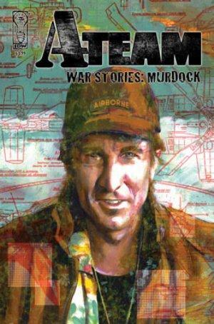 A-Team - War Stories - Murdock édition Issues (2010)