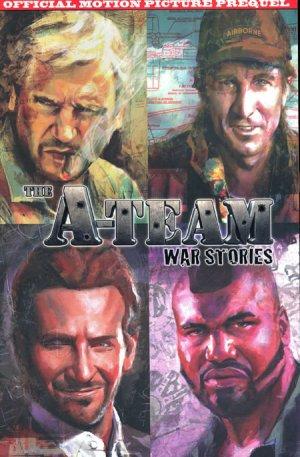 A-Team - War Stories - Murdock # 1 TPB softcover (souple)