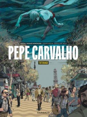 Pepe Carvalho T.1
