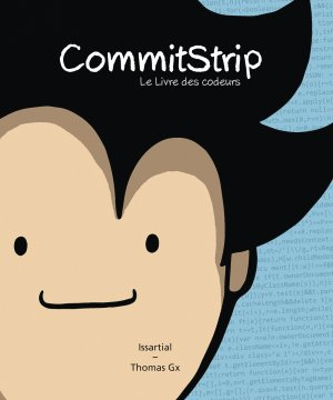 CommitStrip édition Simple