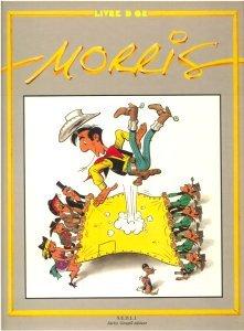 Le livre d'or de Morris édition Simple