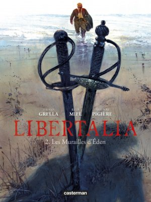 Libertalia T.2