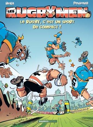 Les rugbymen 16 simple