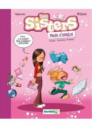 Les sisters  Hors série réédition 2018
