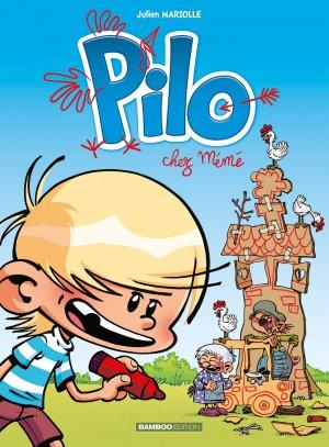 Pilo # 2