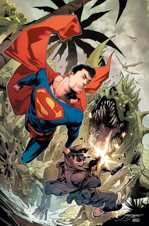 Superman Special édition Issues (2018)