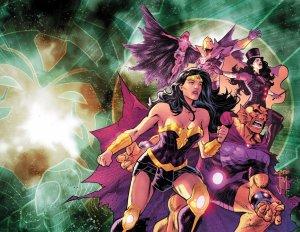 Justice League - No Justice 3