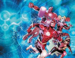 Justice League - No Justice 4