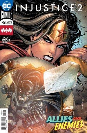Injustice 2 # 25 Issues V1 (2017 - en cours)