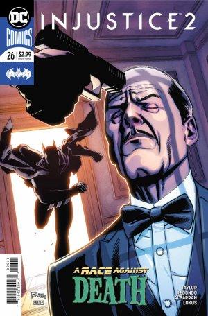 Injustice 2 # 26 Issues V1 (2017 - en cours)