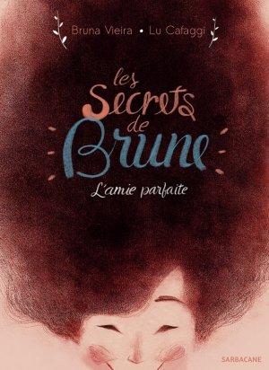Les secrets de Brune édition Simple