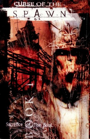 Curse of the Spawn édition TPB softcover (souple)