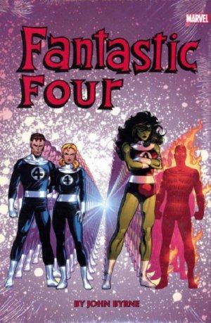 Fantastic Four # 2 TPB Hardcover - Omnibus (2012 - 2013)