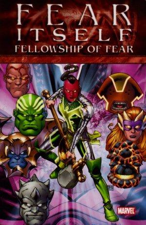 Fear Itself - Fellowship Of Fear édition Issue (2011)
