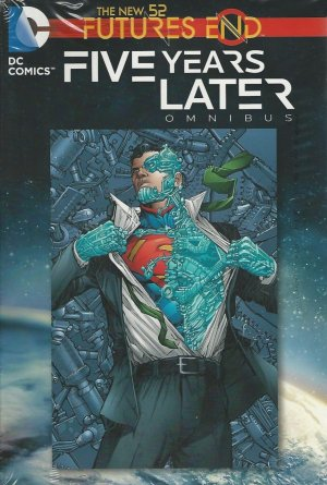 Futures End - Five Years Later Omnibus 1