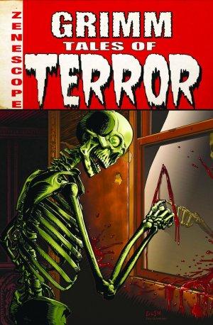 Grimm tales of terror édition TPB hardcover (cartonnée)