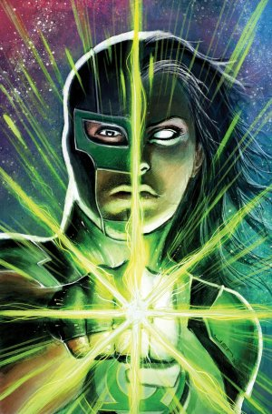 Green Lanterns # 1 Issues V1 - Annuals