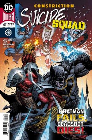 Suicide Squad # 42
