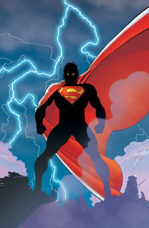 The Adventures of Superman # 1 TPB softcover (souple)