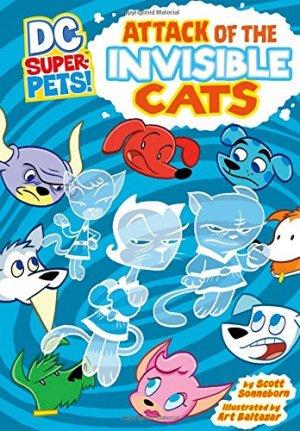DC Super-Pets 7