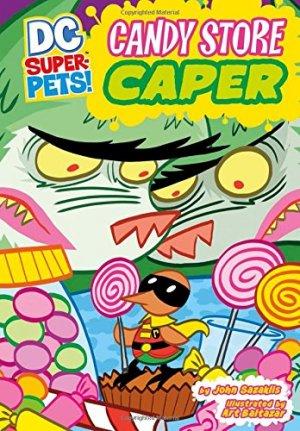DC Super-Pets 14