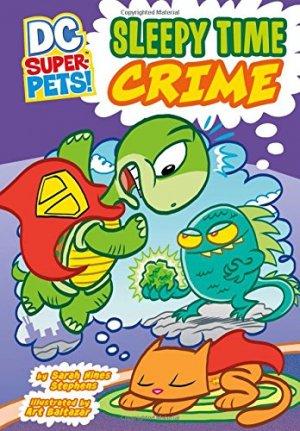 DC Super-Pets 15
