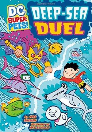 DC Super-Pets 19