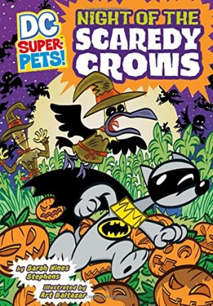 DC Super-Pets 20