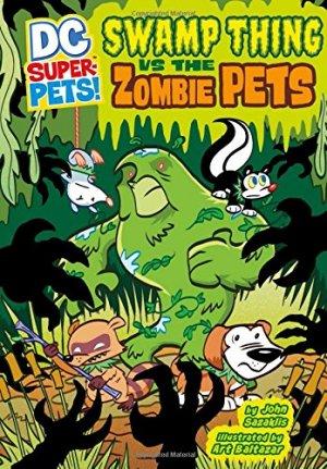 DC Super-Pets 21