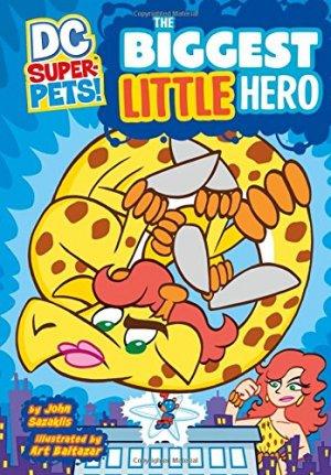DC Super-Pets 22