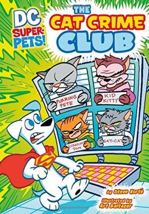 DC Super-Pets 23