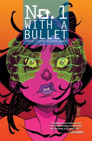 No. 1 With A Bullet édition TPB softcover (souple)
