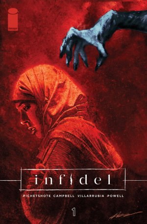 Infidel édition Issues (2018)