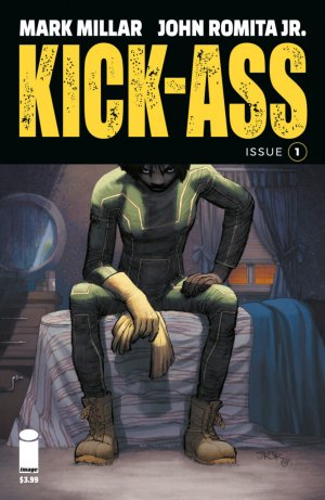 Kick-Ass # 1 Issues V2 (2018 - Ongoing)