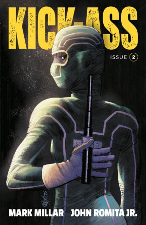Kick-Ass # 2 Issues V2 (2018 - Ongoing)