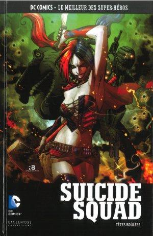 DC Comics - Le Meilleur des Super-Héros # 66