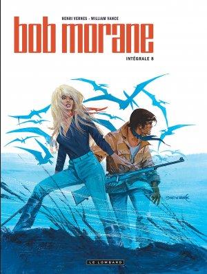 Bob Morane # 8